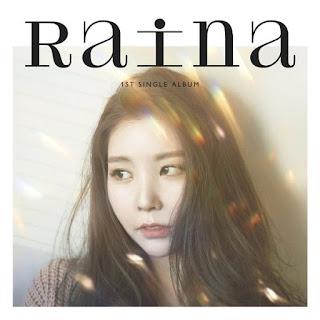 Download Lirik Raina – Loop (밥 영화 카페) (Feat. Aron of NU'EST)