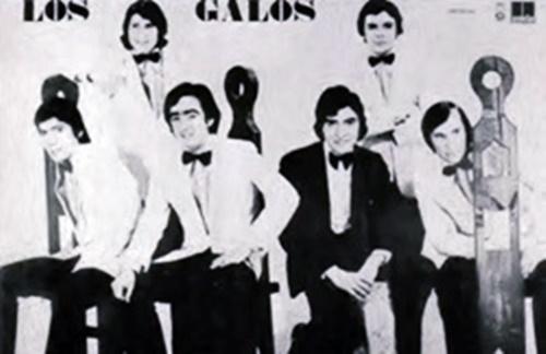 Los Galos - Entrega Total