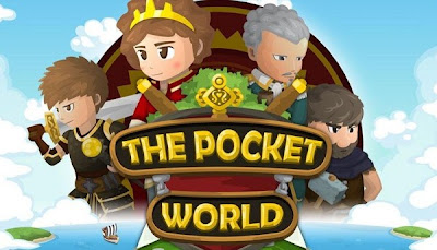 FREE DOWNLOAD THE POCKET WORLD CHEATS HACK TOOL