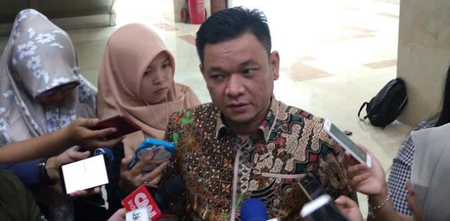 Soal Setop Impor, Tim Jokowi Minta Prabowo Tak Umbar Janji