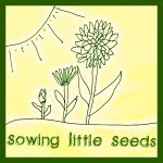 Sowing Little Seeds