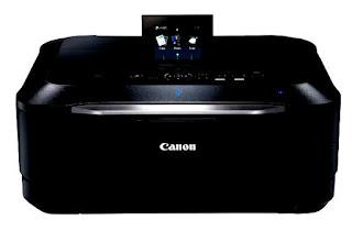 Printer Canon PIXMA MG8200 Driver Download