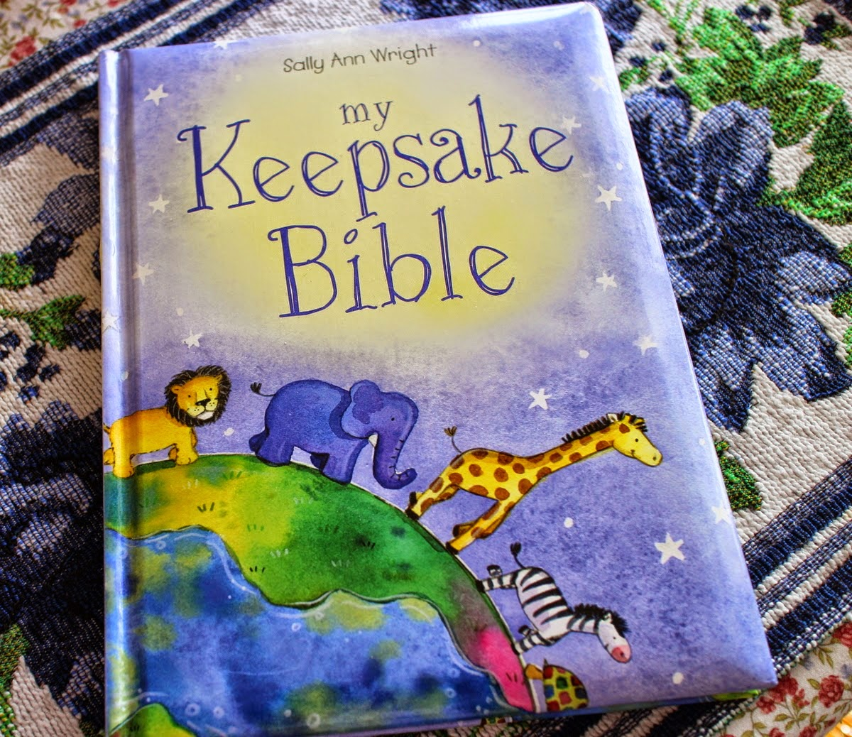 http://lilacsandspringtime.blogspot.com/2015/03/my-keepsake-bible.html