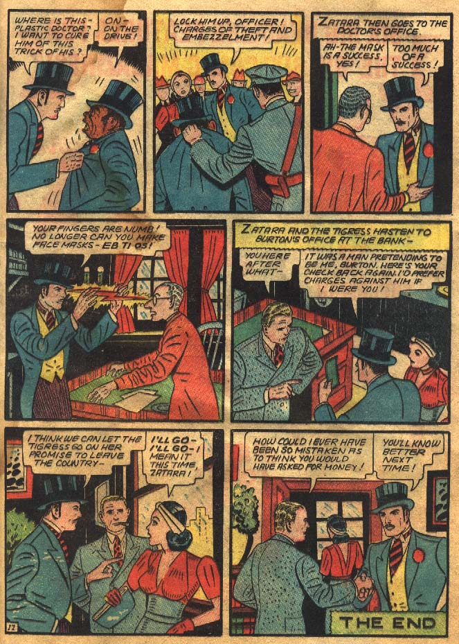 Action Comics (1938) 22 Page 64