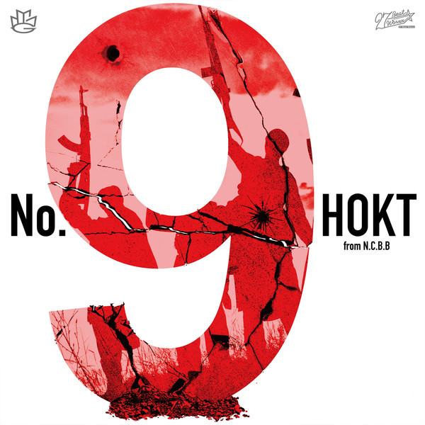 [Single] HOKT – No. 9 – (2016.08.19/MP3/RAR)