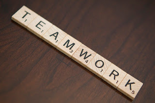 Erfolgreiche Start-ups setzen auf Teamwork.