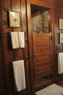 pintu kamar mandi kayu jati