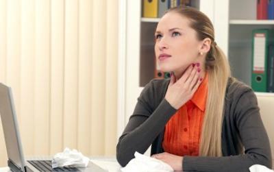 Obat Tenggorokan Sakit Saat Menelan Ludah Di Apotek Dan Alami Yang Terbukti Ampuh