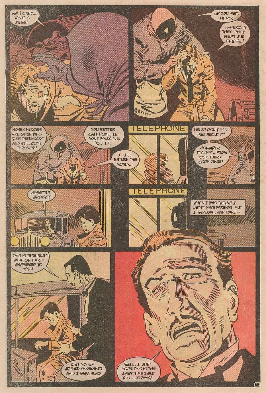 Detective Comics (1937) 614 Page 16