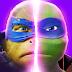 As Tartarugas Ninja: Lendas Dinheiro Infinito