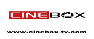 Resultado de imagem para cinebox linha x