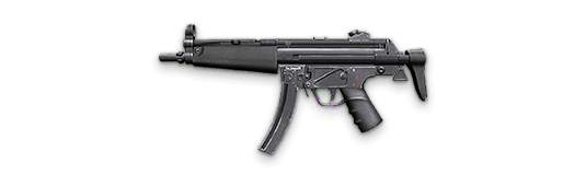 Free Fire Weapon Png Images