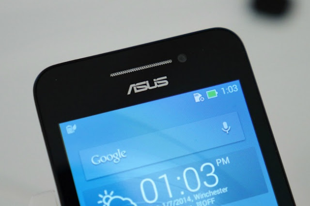 ASUS Prepare ZenFone 4V for September?