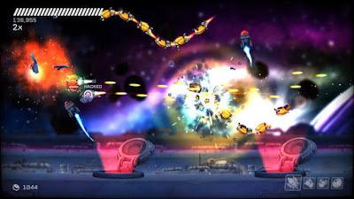تجربة العبة RIVE روبوت القرصنة والقتال
