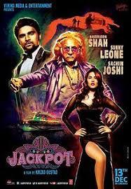 Jackpot (2013) Full Movie HDRip 1080p | 720p | 480p | 300Mb | 700Mb