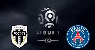 اون لاين مشاهدة مباراة باريس سان جيرمان وانجية بث مباشر 25-08-2018 الدوري الفرنسي اليوم بدون تقطيع