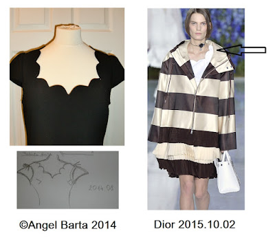 Raf Simons to exit Dior after being caught for copying Angel Barta's designs
