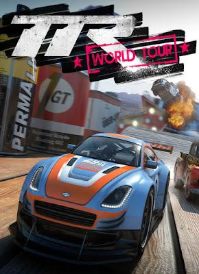 Table Top Racing Full Version