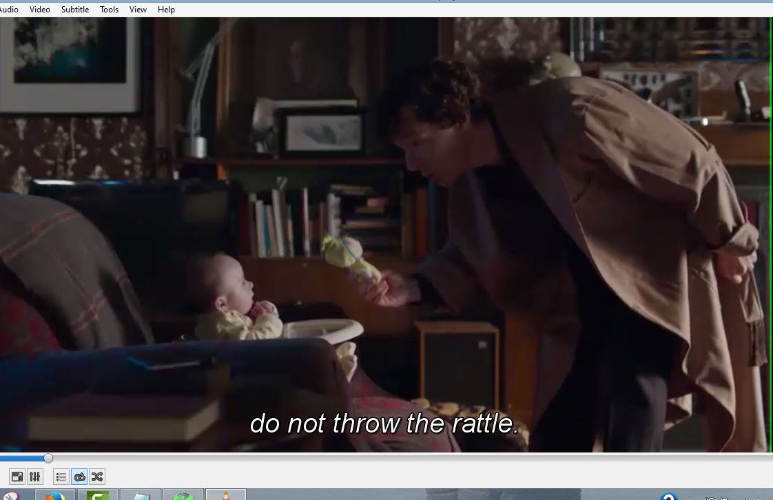 Faaqidaad : Sherlock holmes season 4 episode 1 english sub
