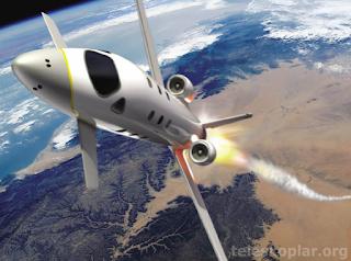 Uzay turizmi nedir?