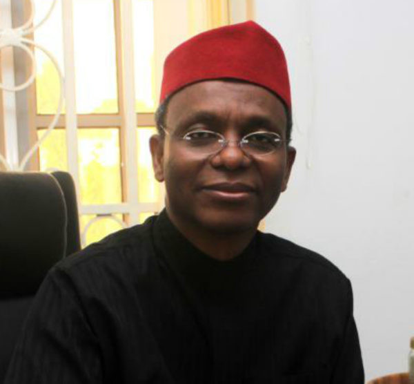 When Yar'Adua fought me, he ended up in the grave – El-Rufai