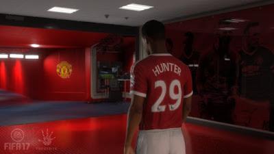הדלפה של The Journey מתוך הדמו של FIFA 17