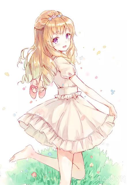 30 AowVN.org m - [ Hình Nền ] Anime Tuyệt Đẹp by HitenKei | Wallpaper Premium