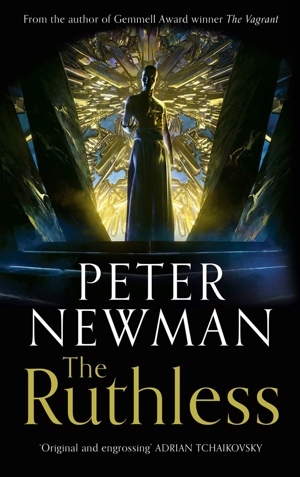 The Ruthless by Peter Newman