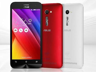 Asus Zenfone 2 ZE550ML Specifications - Inetversal