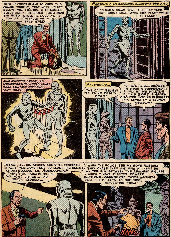 Read online World's Finest Comics comic -  Issue #226 - 52