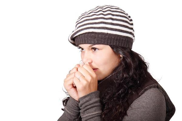 طرق طبيعية لعلاج الزكام في المنزل