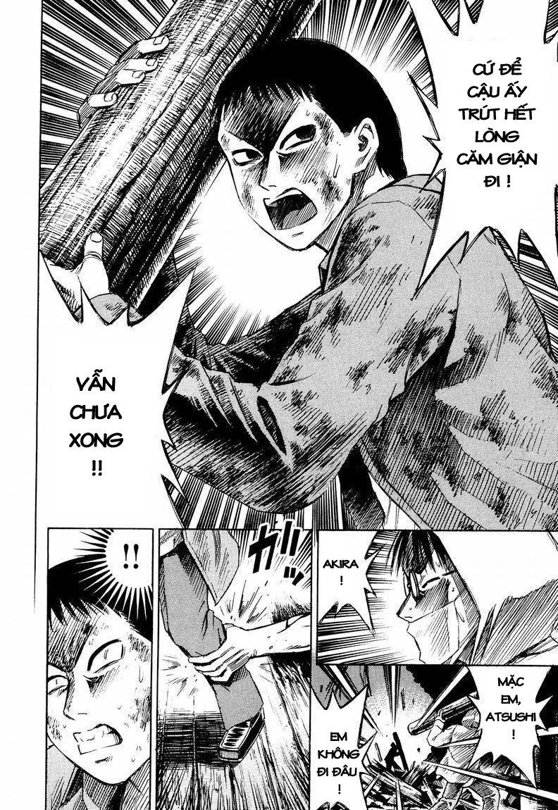 Higanjima chapter 59 trang 15