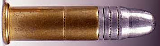 .22 RF Bullet Round