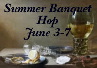 SUMMER BANQUET BLOG HOP