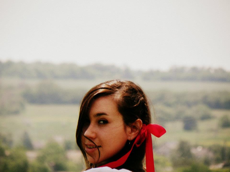 alisa kaiser, ukrainian in the us, expat, expat life,