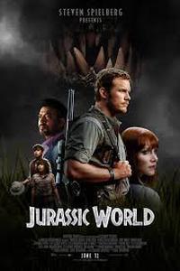 Jurassic World (2015) Movie (English) 720p | 1080p