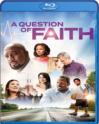 A Question of Faith [2017] [BD25] [Latino]