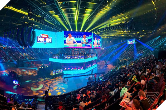 Epic, Covid-19 salgını nedeniyle 2020 Fortnite Dünya Kupası turnuvasını iptal etti
