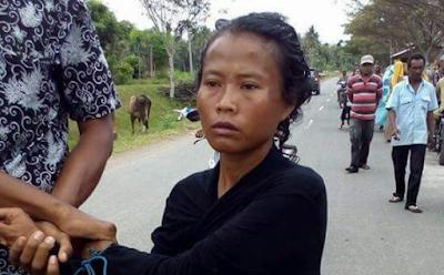 Inilah Pelaku Penculik Anak di Muara Batu, Aceh Utara