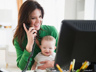 Work From Home How To Be A Succesful Work At Home Mom