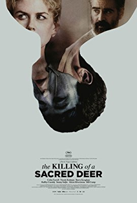 Giết Con Nai Thần - The Killing of a Sacred Deer (2017)