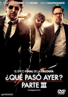 The Hangover Part III [Latino]