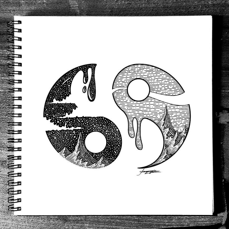 04-Yin-Yang-artymoik-www-designstack-co