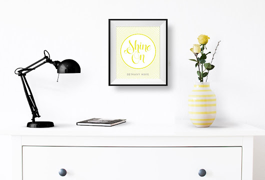 How to Create a Design Work Space that Promotes Productivity