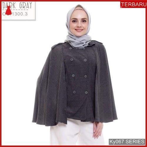 Ky067o74 Outer Muslim Syamimi Murah Thirah Bmgshop Terbaru