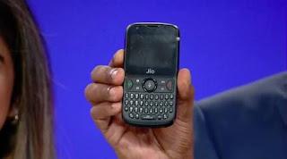 Jio phone 2 launched price and specifications ( मिलेगा 501 रुपये में जाने आफर)