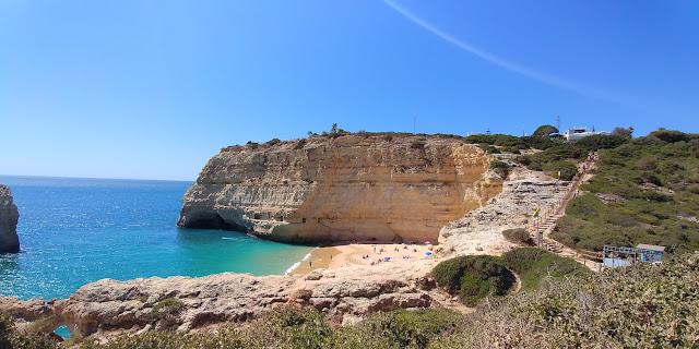 Praia do Carvalho - Beach - Portugal #withAeroplan