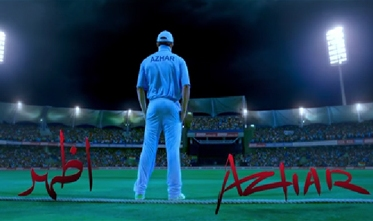 azharuddin sports biopic in india