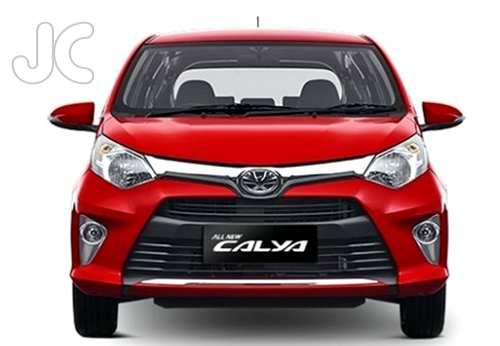 Harga Kredit / Cicilan Mobil Toyota Calya