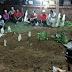 Jenazah Mangsa Rempuhan Go-Kart Selamat Dikebumi Malam Tadi